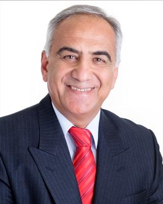 Hossein Farzami - profile image