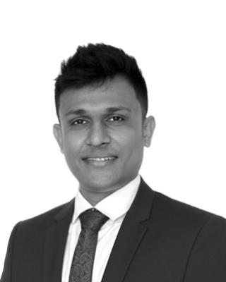 Jagdish Koradia - profile image