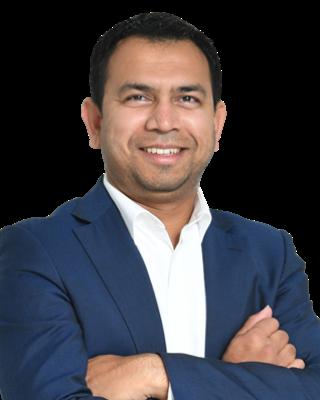 Rickhil Prakash - profile image
