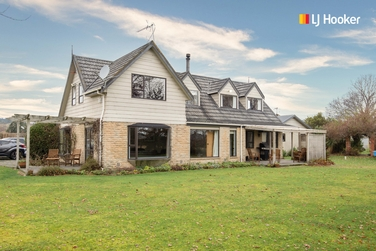 8 Rutherford Road Mosgiel property image
