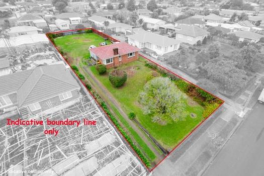 10 Churchill Avenue Manurewa property image
