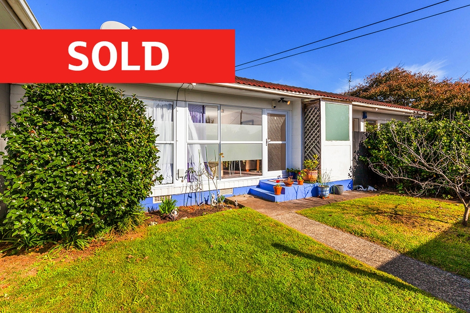 3/47A Grotto Street Onehunga featured property image