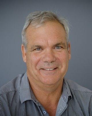 Garry Webb - profile image