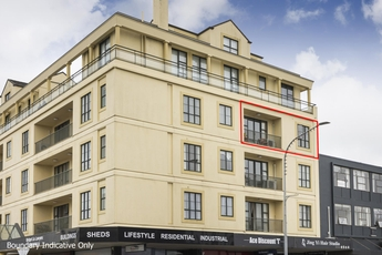 3A/6 Queen Street Palmerston North property image