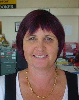 Diane Urbahn - profile image