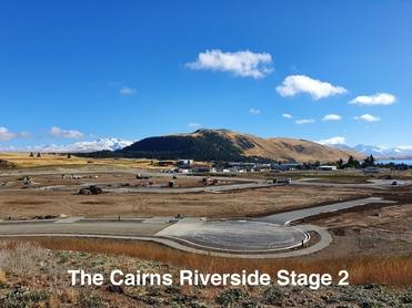 Lot 40 The Cairns Riverside Stage 2 Lake Tekapoproperty carousel image