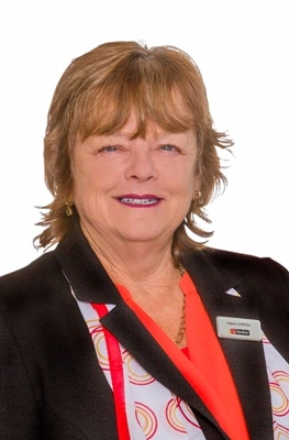 Karen Griffiths - profile image
