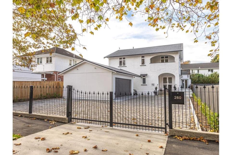 260 Victoria Avenue Wanganui City Centre featured property image