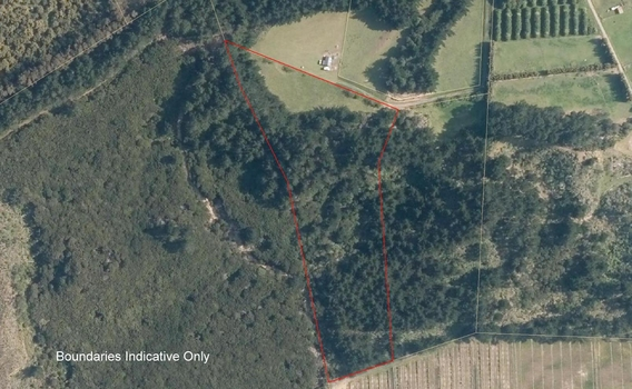 Lot 2 Hukatere Road Houhora property image