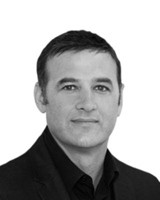 Gary Capper - profile image