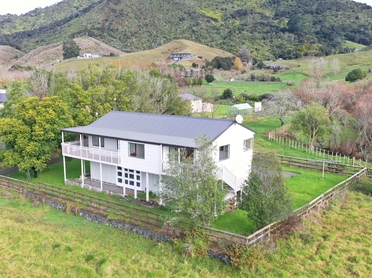 963 Hakarimata Road Huntly property image