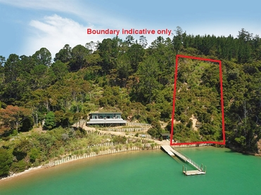 Lot 225 Bon Accord Harbour Kawau Island property image