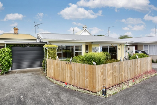 91B Queen Street Waiuku sold property image