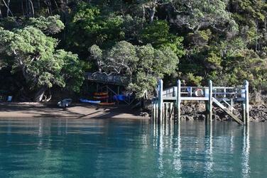 Lot 3 Duders Bay Kawau Islandproperty carousel image