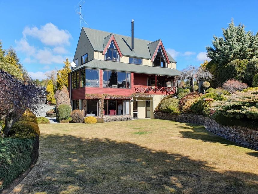 5 Burnett Place Lake Tekapo featured property image