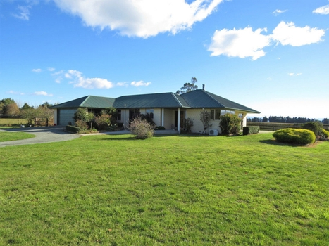 132 Langridge Road Temuka property image