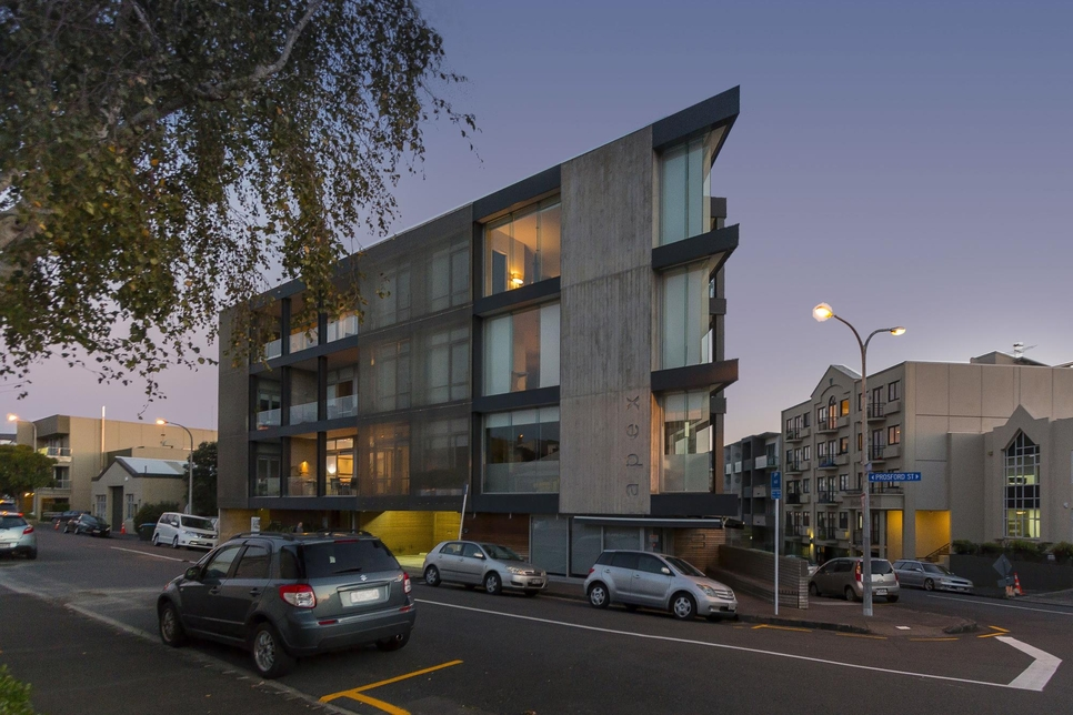 2/22 Prosford Street Ponsonby featured property image