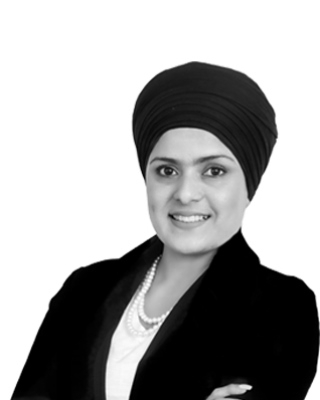 Shelly Cheema - profile image