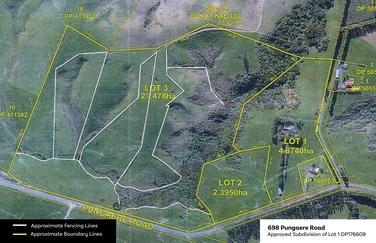 698 Lot 3 Pungaere Road RD2 Kerikeriproperty carousel image