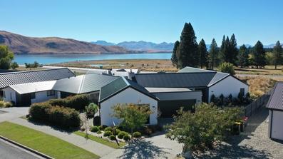 21 Lochinver Avenue Lake Tekapo property image