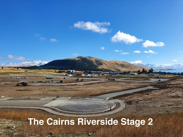 21 Edwards Lane [Lot 45 The Cairns Riversid Lake Tekapoproperty carousel image