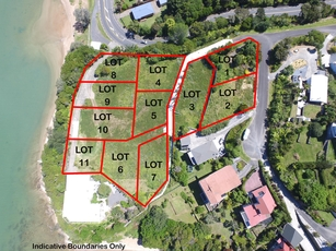 1 (Lot 7) Seaview Road Paihia property image