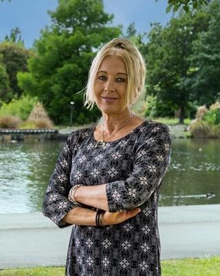 Karina Rosemergy - profile image