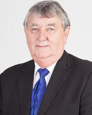 Gary Walsh - profile image