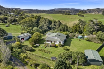 66 Newton Road Raglan property image