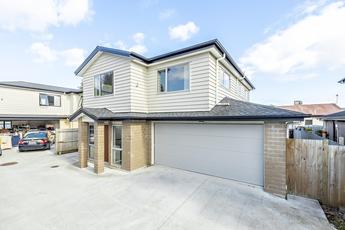 80B Jellicoe Road Manurewa property image