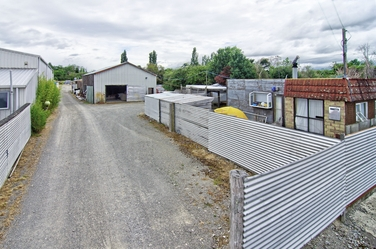 Lot 1/30 Bentley Street Masterton property image