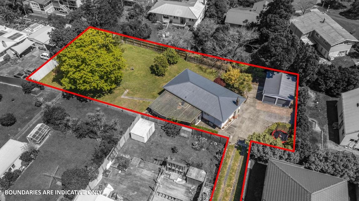 16 Waitaki Street Henderson featured property image