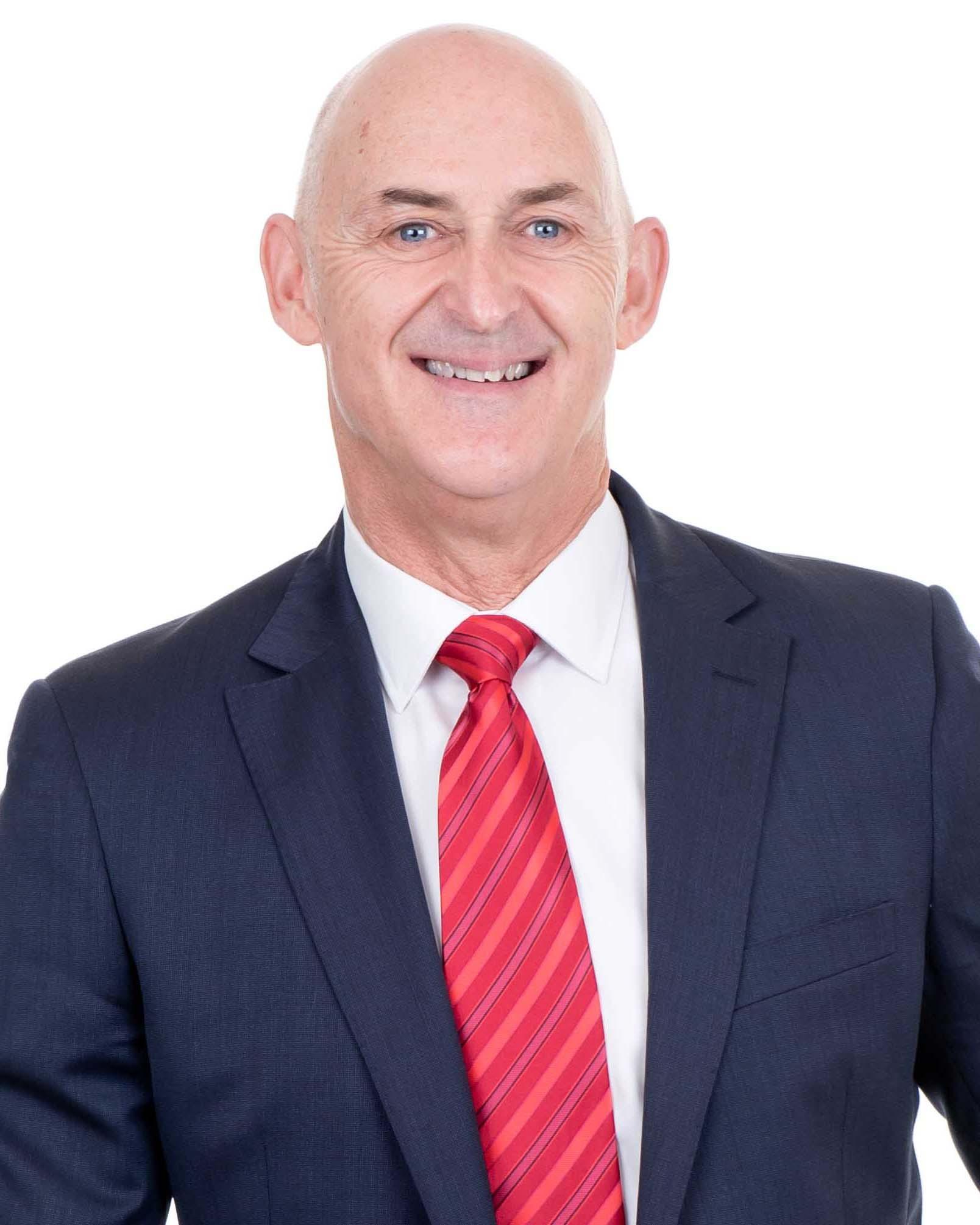 Dean Smith - profile image