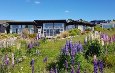 Three Rivers Lodge Lake Tekapo property image
