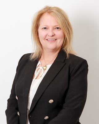 Trina Sheridan - profile image