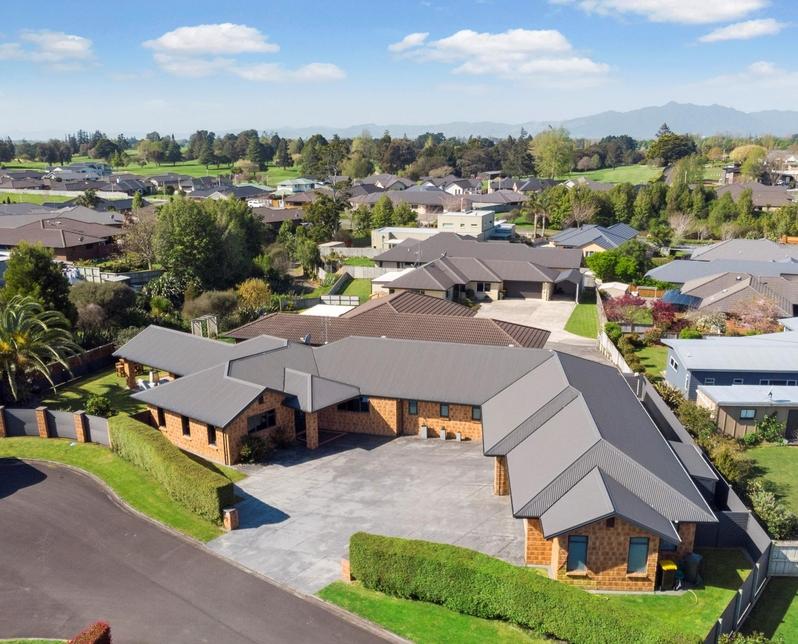 2 Dornoch Lane Morrinsville featured property image