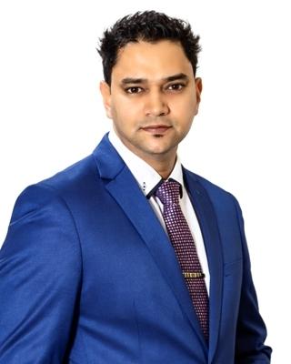 Gihan Dewage - profile image