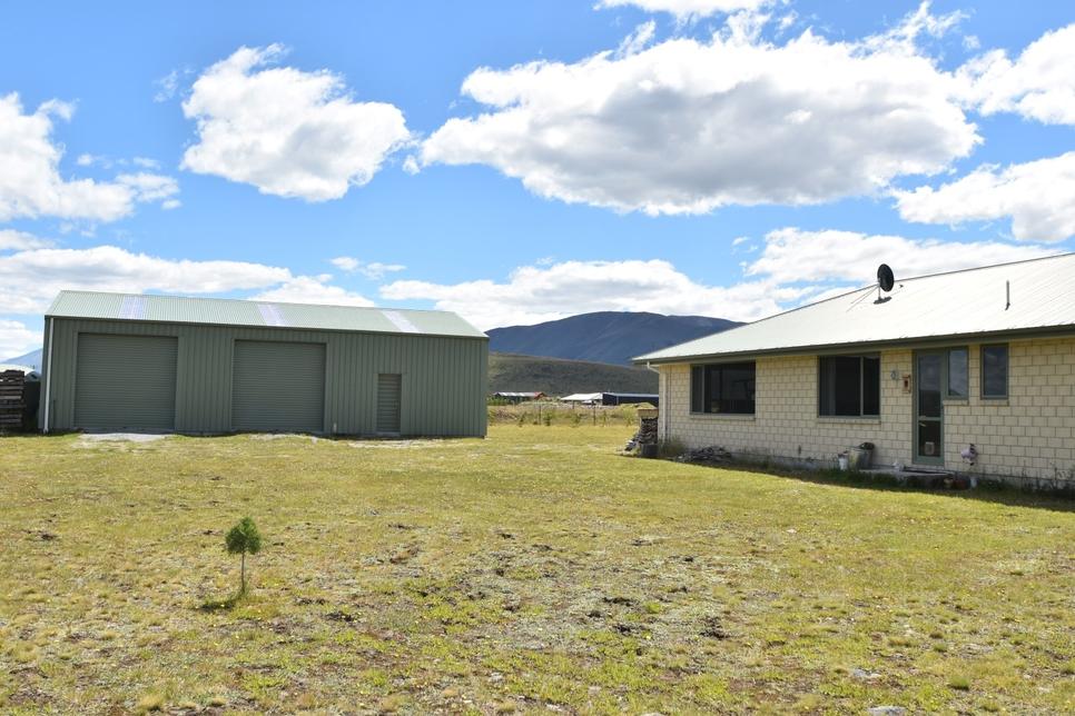 61 Boundary Terrace Twizel featured property image