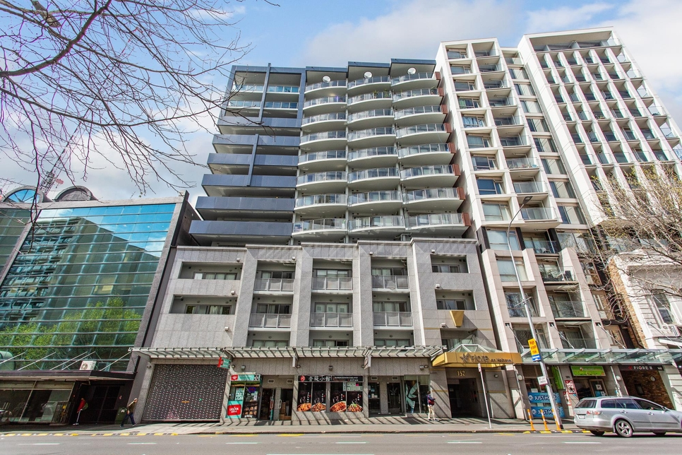 707/152 Hobson Street Auckland Central featured property image