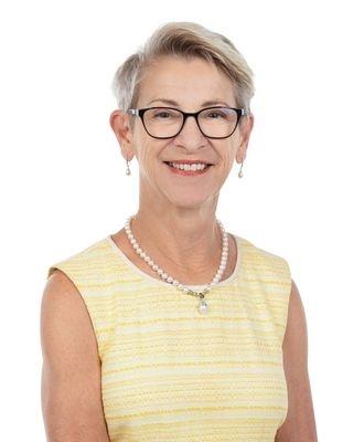 Louise Allen - profile image