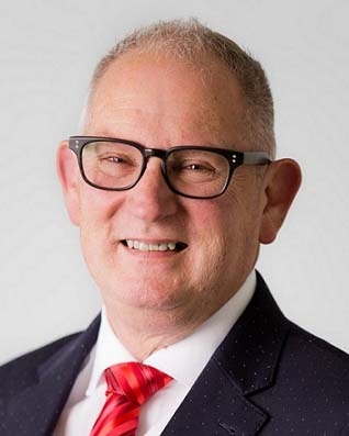 Paul Cullen - profile image