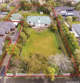 94 Roy Street Palmerston North property image