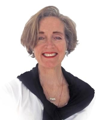 Abigail Harress-Blaas - profile image