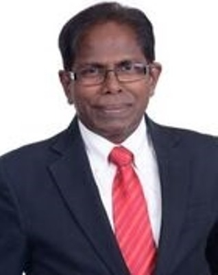 Kumar Guru - profile image