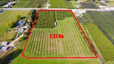 State Highway 8 - Lot 2 Roxburgh property image