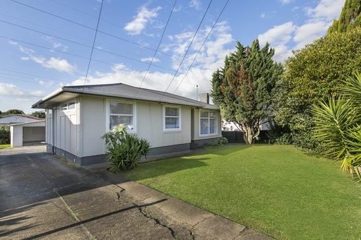33 Lappington Road Otara property image