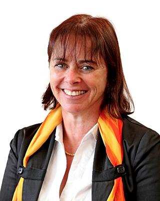 Sandra Bowditch - profile image