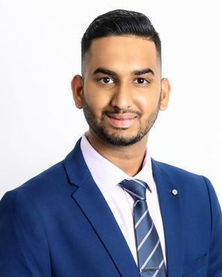 Jushneil Narayan - profile image