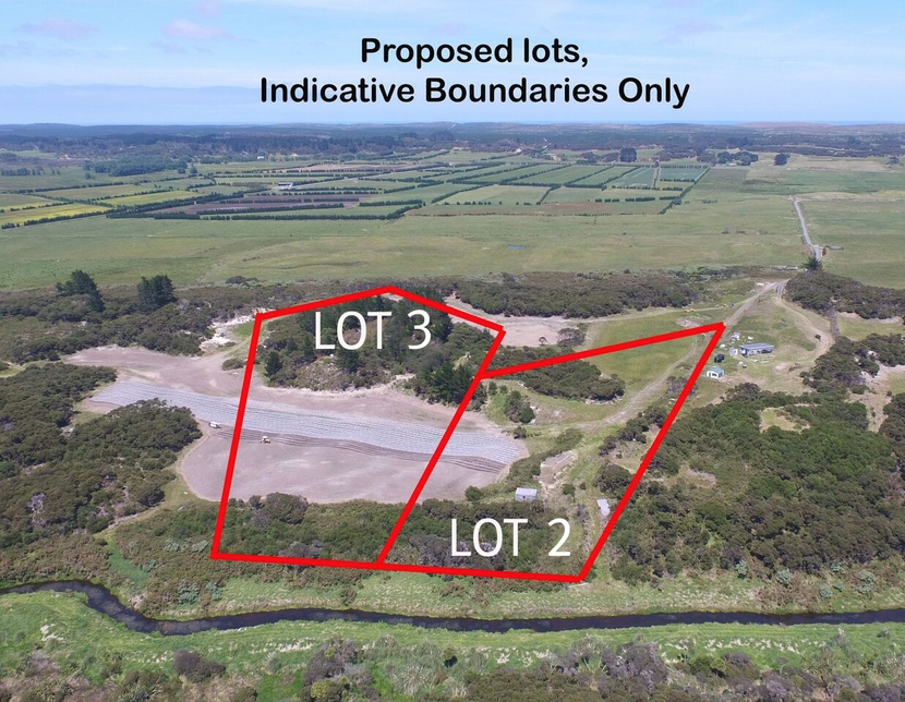 Lot 2, 360 Far North Road Houhora featured property image