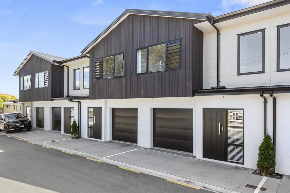 3/25 Abbotsford Street Hamilton Central featured property image